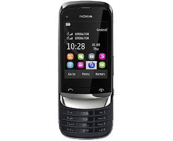temas para celular nokia c2 06